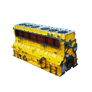 Blue Bird School Buses Cylinder Blocks